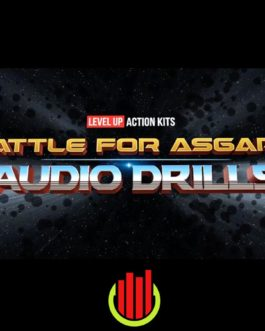 Battle For Asgard Audio Drills