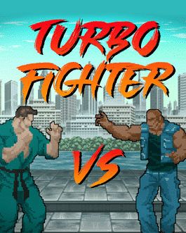 Turbo Fighters Audio Drills
